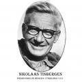 Año 1973-Nikolaas Tinbergen