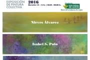 """Exposición """"Sombra Natural"""" Gijón, abril,2016"""