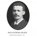 Año 1.903-Niels Ryberg Finsen