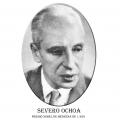 Año 1959-Severo Ochoa