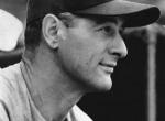 Lou Gehrig y la ELA