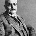 Auguste D. y Alois Alzheimer