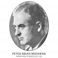 Año 1960-Peter Brian Medawar