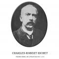 Año 1913-Charles Robert Richet