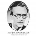 Año 1962-Maurice Hugh F.Wilkins