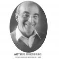 Año 1959-Arthur Kornberg