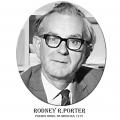 Año 1972-Rodney R. Porter