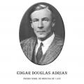 Año 1932-Edgar Douglas Adrian