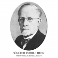 Año 1949-Walter Rudolf Hess