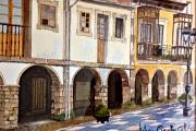 Pinturas de Asturias