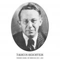 Año 1950-Tadeus Reichtein