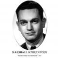 Año 1968-Marshall W.Nirenberg