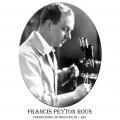 Año 1966-Francis Peyton Rous