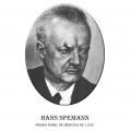 Año 1935-Hans Spemann