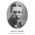 Año 1920-August Krogh