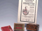 Cigarrillos antiasmáticos