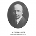 Año 1912-Alexis Carrel