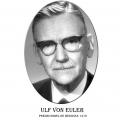 Año 1970-Ulf von Euler