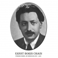 Año 1945-Ernst Boris Chain