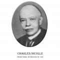 Año 1928-Charles Nicolle
