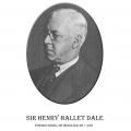 Año 1935-Sir Henry Hallet Dale