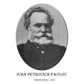 Año 1.904-Ivan Petrovich Pavlov