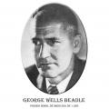 Año 1958-George Wells Beadle