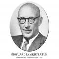 Año 1958-Edwuard Lawrie Tatum