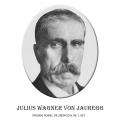 Año 1927-Julius Wagner Von Jauregg