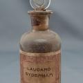 Historia del opio en la Medicina de los siglos XIX y XX
