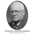 Año 1954-Frederick Chapman Robbins