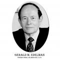 Año 1972-Gerald M. Edelman