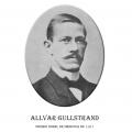Año 1911-Allvar Gullstrand