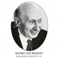 Año 1961-Georg Von Bekesy