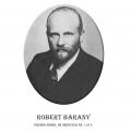 Año 1914-Robert Barany