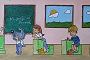 Guillermo escuela