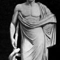 Esculapio, Dios de la Medicina