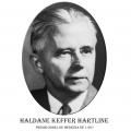 Año 1967-Haldane Keffer Hartline