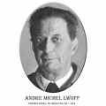 Año 1965-Andre Michel Lwoff