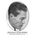 Año 1965-Jacques Lucien Monod