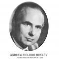 Año 1963-Andrew Fielding Huxley