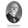 Año 1924-Willem Einthoven
