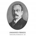Año 1926-Johannes Fibiger