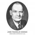 Año 1954-John Franklin Enders