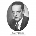 Año 1951-Max Theiler