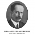 Año 1923-John James Rickard Macleod