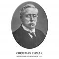 Año 1929-Christiaan Eijman