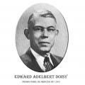 Año 1943-Edward Adelbert Doisy