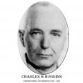 Año 1966-Charles B.Huggins