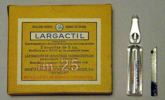 largactil